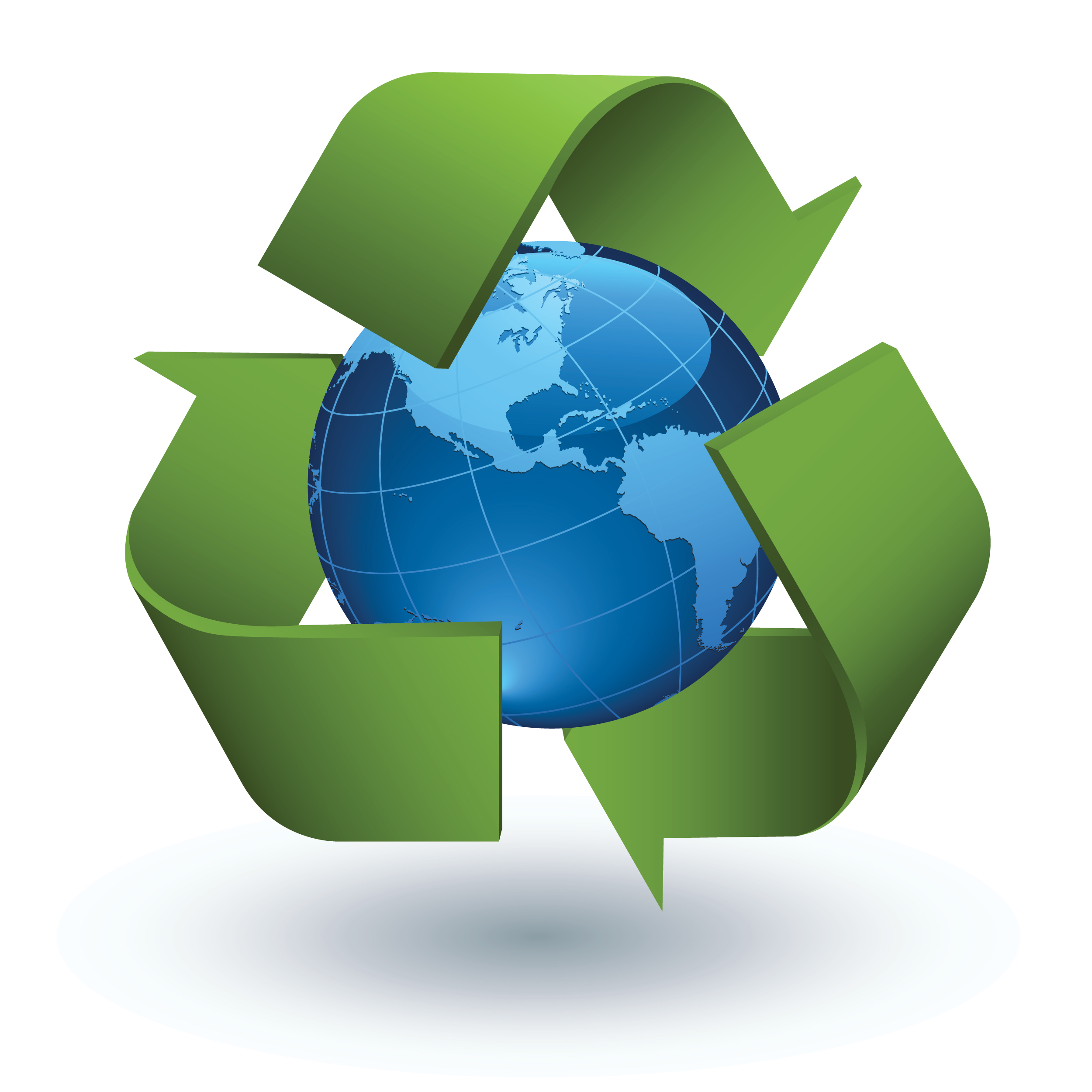 Environmentally Friendly Website Picture