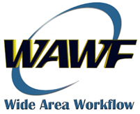 WAWF APPROVED LOGO